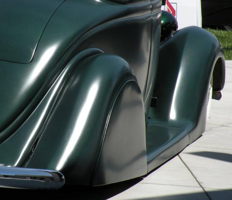 Ford 1935 - 38 custom & mild custom - Page 4 10922511