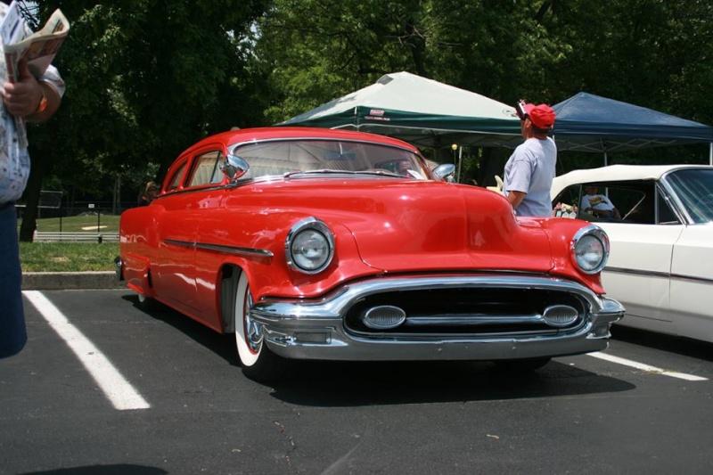 Oldsmobile 1948 - 1954 custom & mild custom - Page 6 10922516