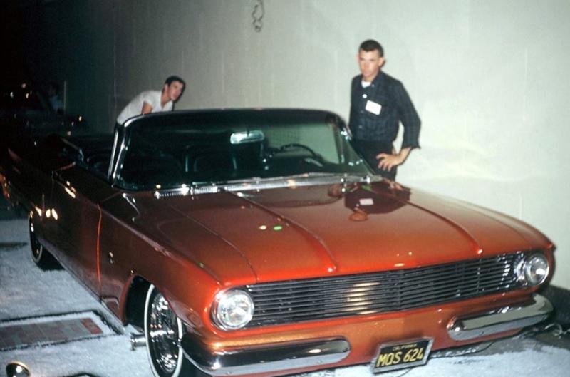 Chevy 1960 custom & mild custom - Page 4 10922611