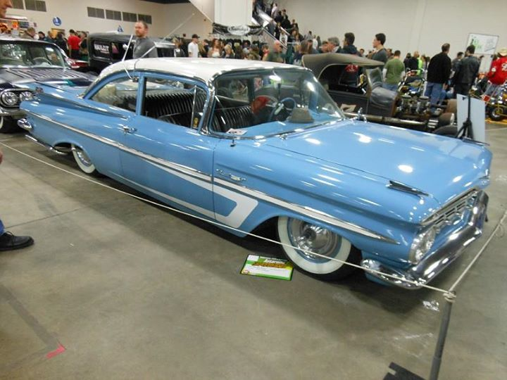 Chevy 1959 kustom & mild custom - Page 5 10922617