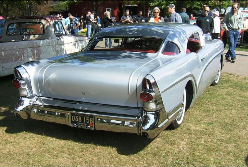 Buick 1955 - 57 custom & mild custom - Page 4 10922710