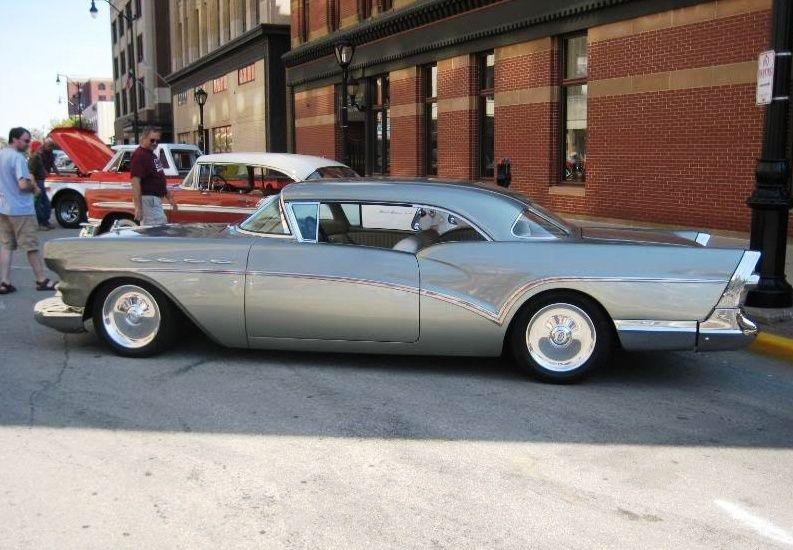 Buick 1955 - 57 custom & mild custom - Page 4 10922711