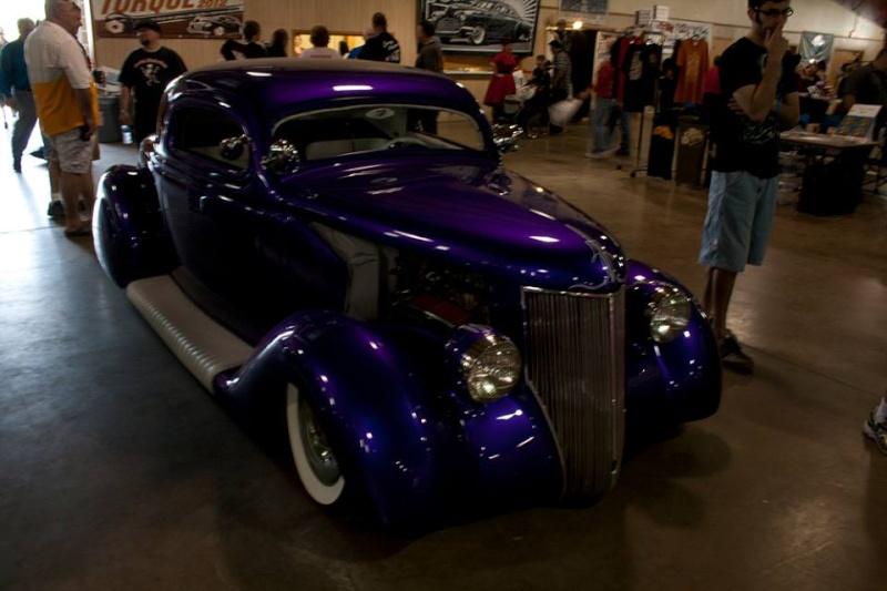 Ford 1935 - 38 custom & mild custom - Page 4 10922714