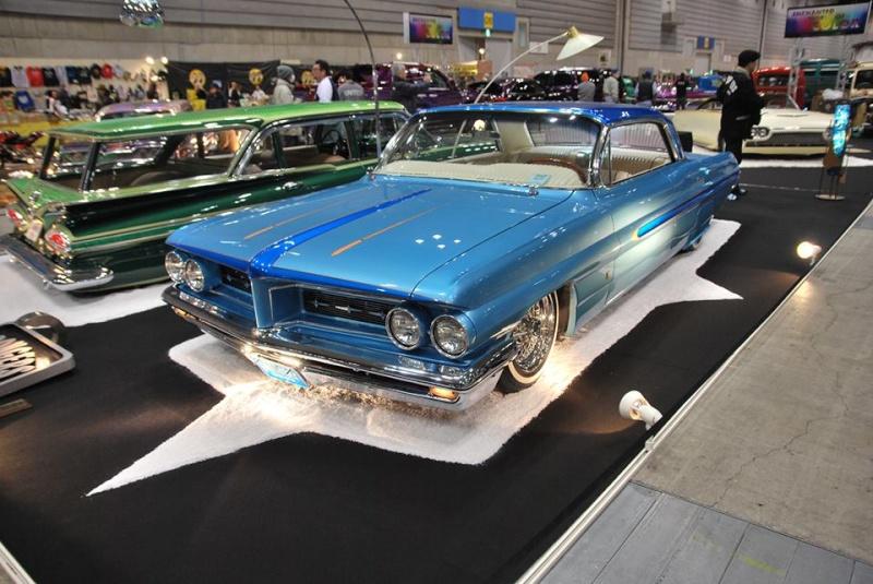 Pontiac 1959 - 62 custom & mild custom - Page 2 10922719