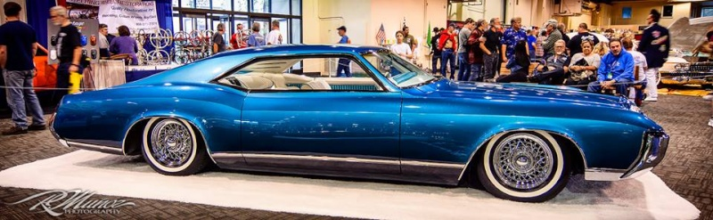 Buick 1964 - 1972 custom & mild custom 10923211