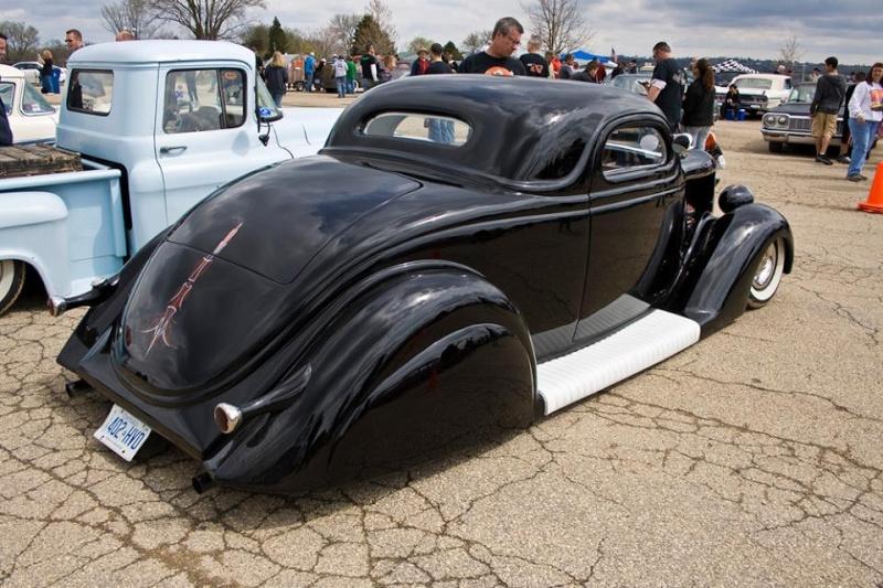 Ford 1935 - 38 custom & mild custom - Page 4 10923310