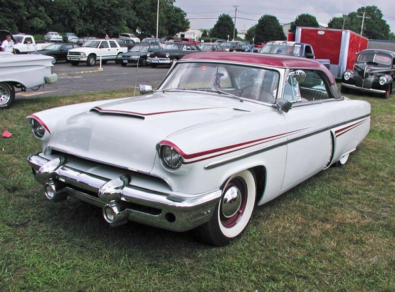 Mercury 1952 - 54 custom & mild custom - Page 3 10923311