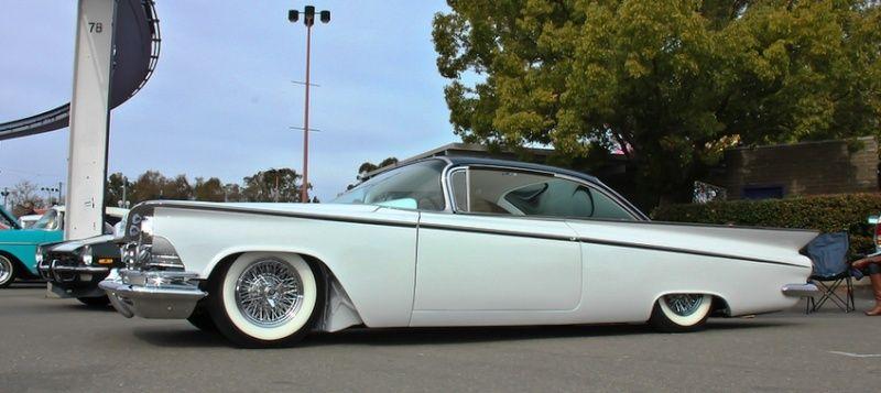 Buick 1959 - 1960 custom & mild custom - Page 2 10923312