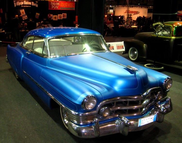 Cadillac 1948 - 1953 custom & mild custom - Page 3 10923610