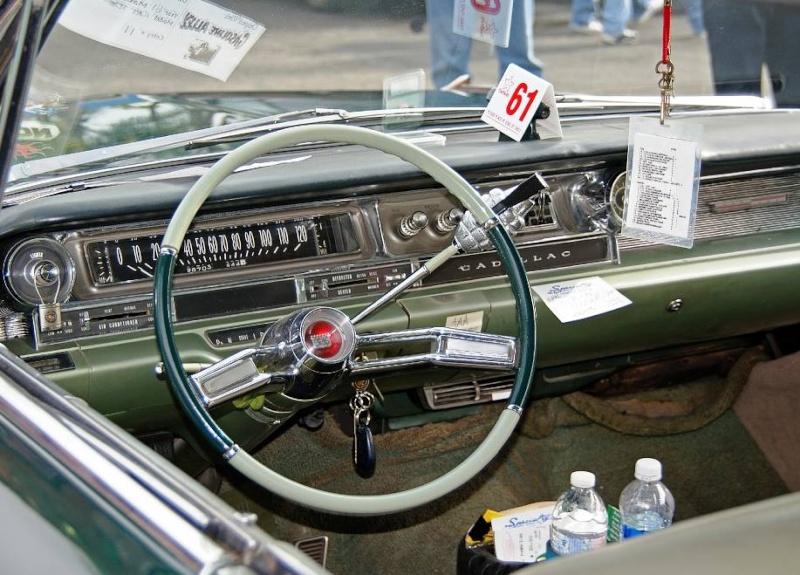 Cadillac 1961 - 1968 Custom & mild custom - Page 3 10923611