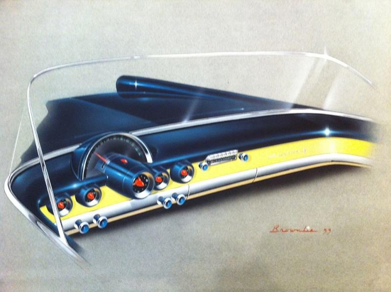 Prototype, maquette et exercice de style - concept car & style 10923615