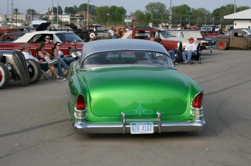 Chevy 1953 - 1954 custom & mild custom galerie - Page 9 10923810