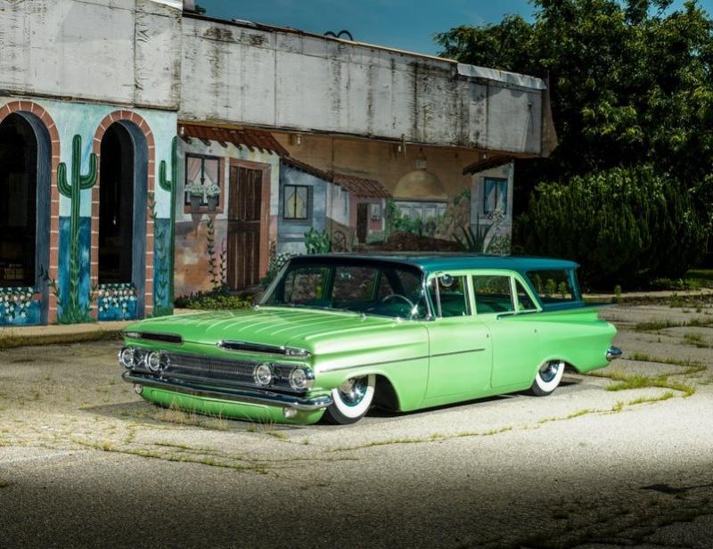 Chevy 1959 kustom & mild custom - Page 5 10924712
