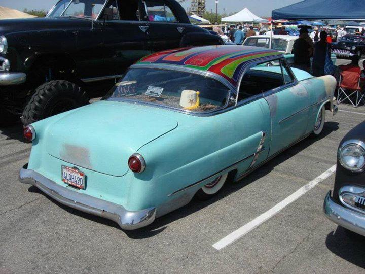 Ford 1952 - 1954 custom & mild custom - Page 7 10924714