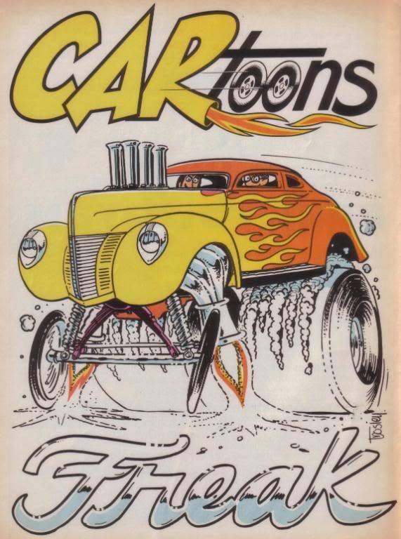 Car Toons 10926413