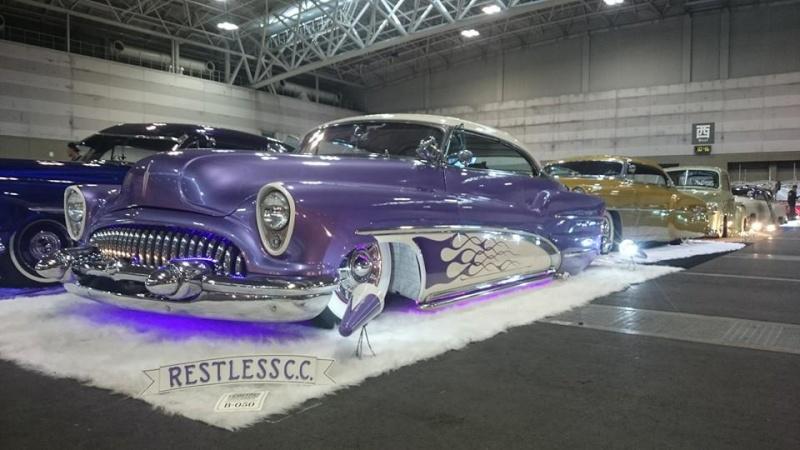 Buick 1950 -  1954 custom and mild custom galerie - Page 6 10928811