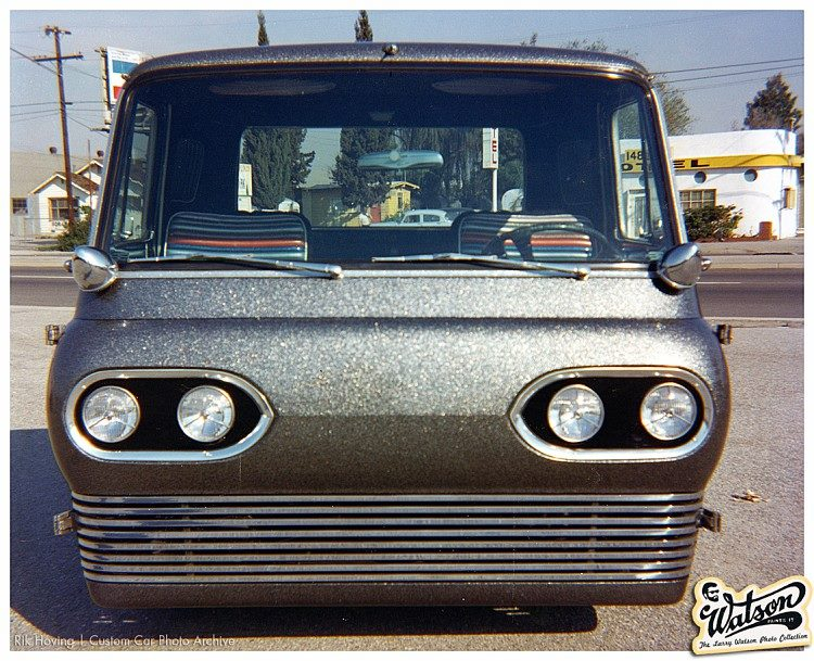 Ford Econoline 1961 - 1967 10929012