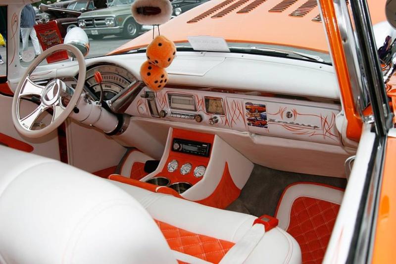 Mercury 1955 - 1956 Custom & mild custom - Page 2 10929110