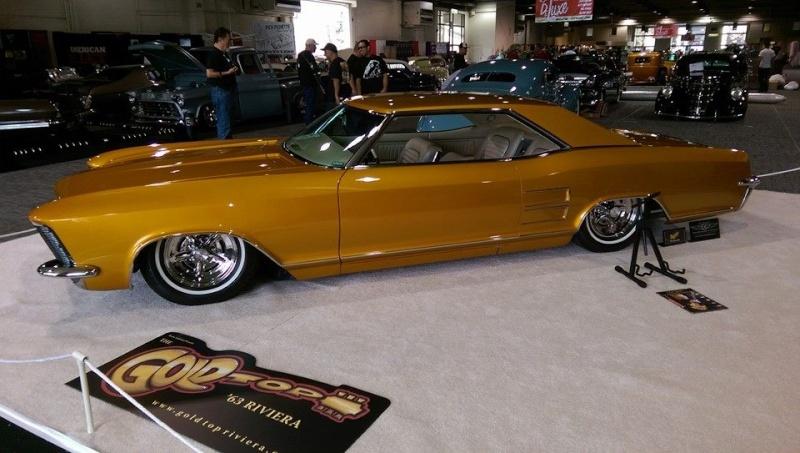 Buick Riviera 1963 - 1965 custom & mild custom - Page 2 10931216