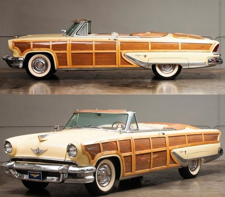Woody & Surf wagon - Page 2 10931218