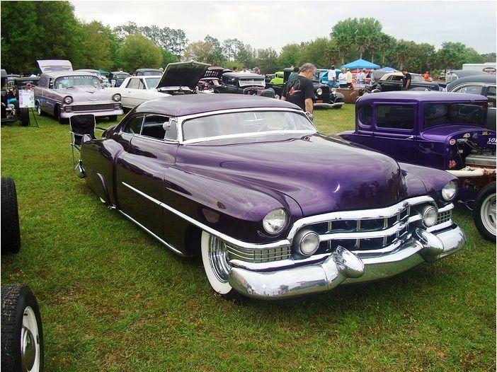 Cadillac 1948 - 1953 custom & mild custom - Page 3 10931310