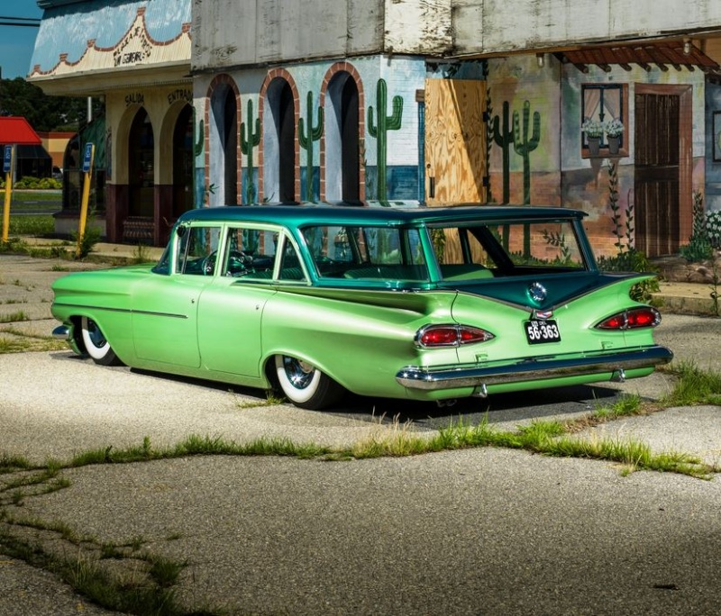 Chevy 1959 kustom & mild custom - Page 5 10931312