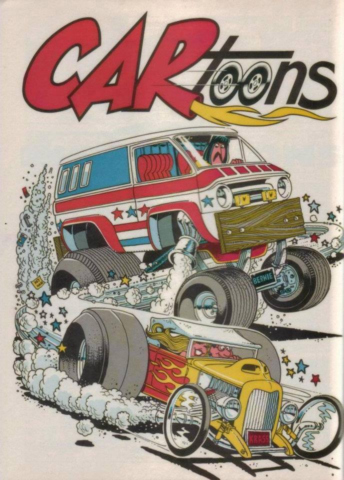 Car Toons 10931314