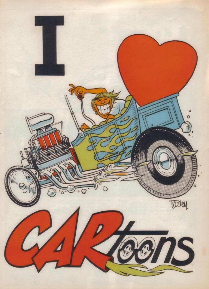 Car Toons 10931315