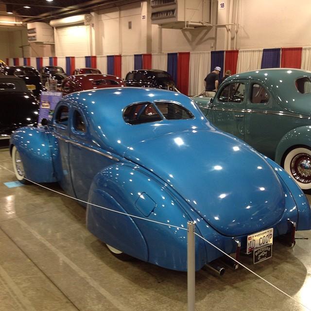 Ford & Mercury 1939 - 40 custom & mild custom - Page 5 10931416