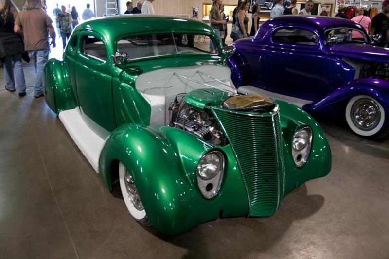 Ford 1935 - 38 custom & mild custom - Page 4 10933710