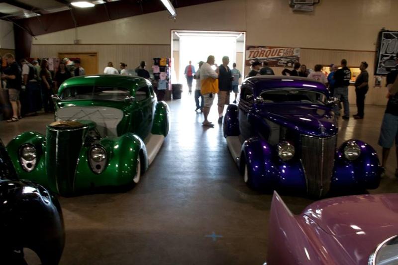 Ford 1935 - 38 custom & mild custom - Page 4 10933711