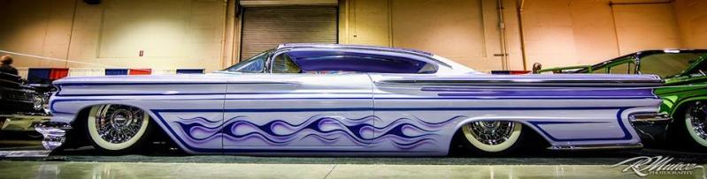 Pontiac 1959 - 62 custom & mild custom - Page 2 10933716