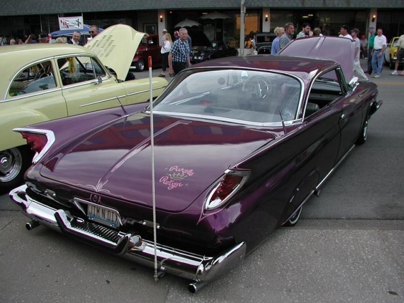 1960-64 Chrysler - Desoto custom & mild custom 10933814