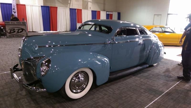 Ford & Mercury 1939 - 40 custom & mild custom - Page 5 10933818