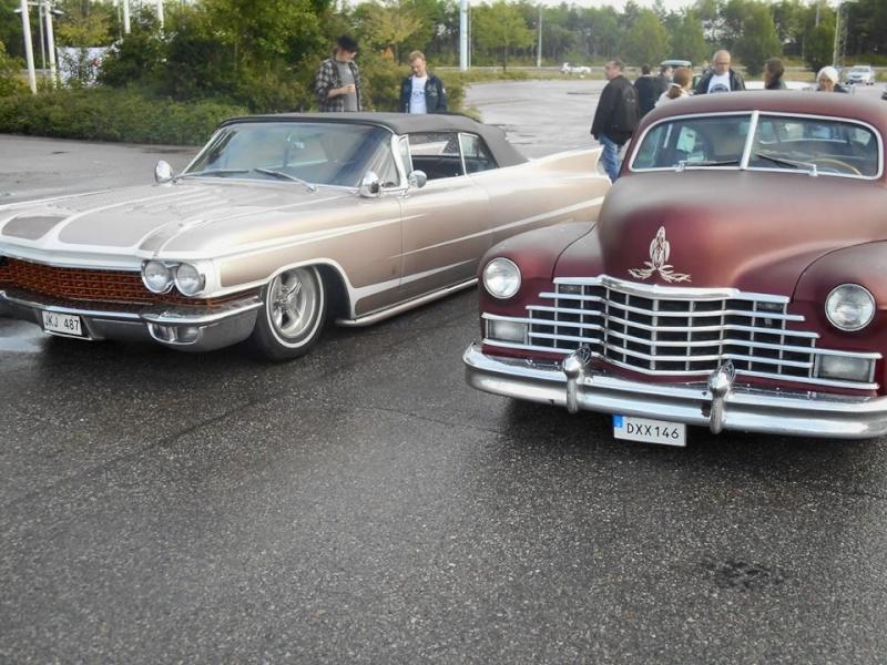 Cadillac 1941 - 47 custom & mild custom 10933913