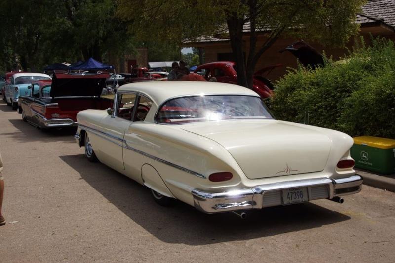 Chevy 1958 custom & mild custom - Page 5 10933917