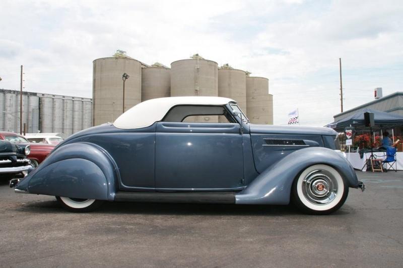 Ford 1935 - 38 custom & mild custom - Page 4 10933919