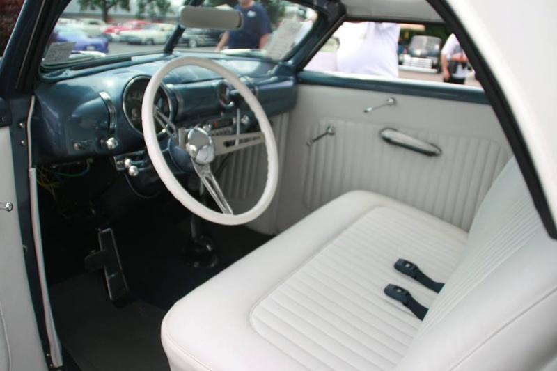 Ford 1935 - 38 custom & mild custom - Page 4 10934015