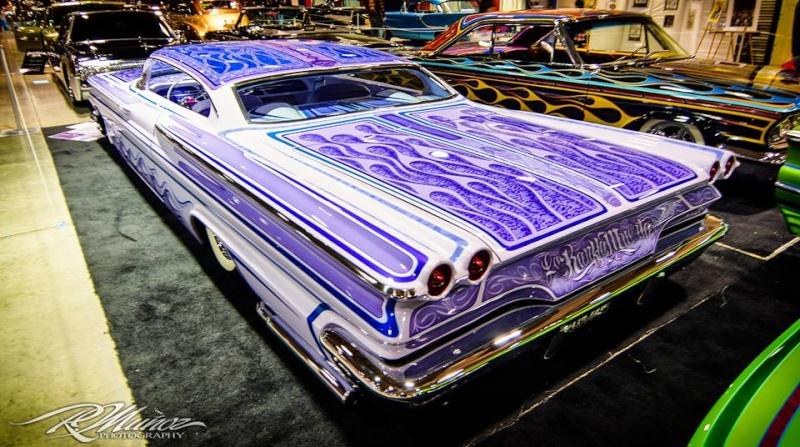 Pontiac 1959 - 62 custom & mild custom - Page 2 10940413