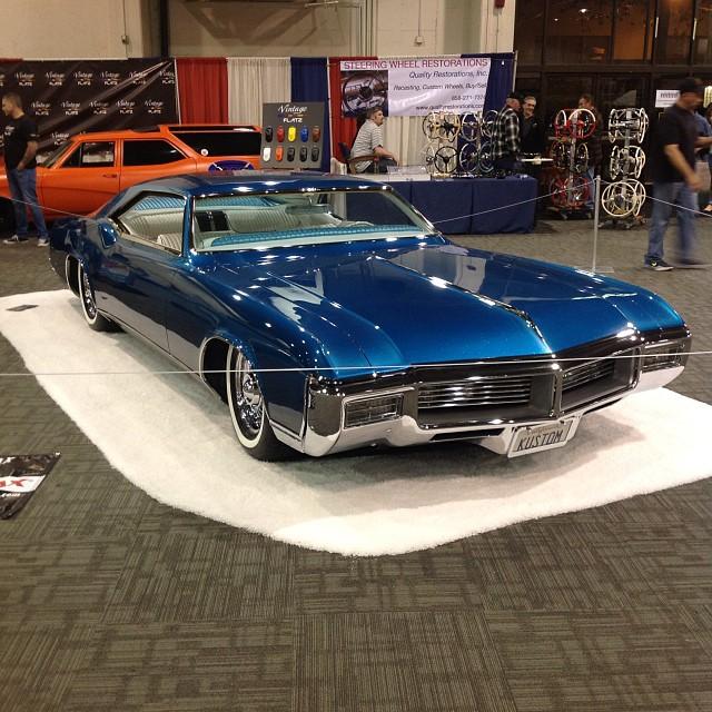 Buick 1964 - 1972 custom & mild custom 10940416