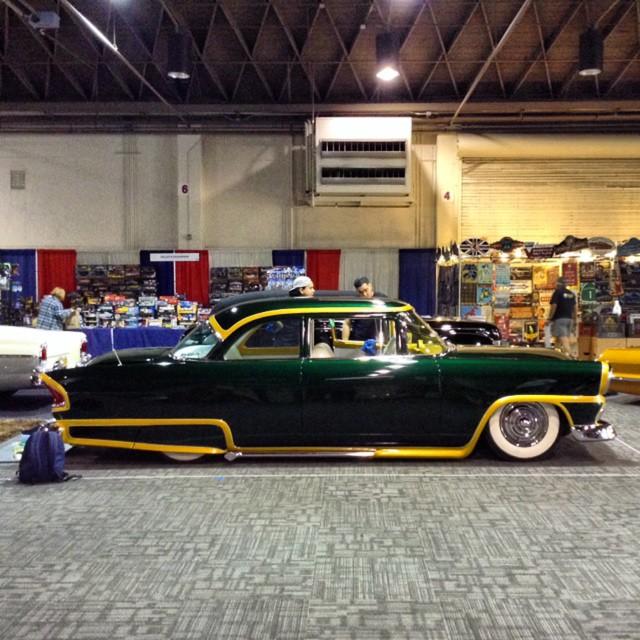 Ford 1955 - 1956 custom & mild custom - Page 4 10940518
