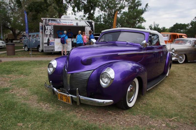 Ford & Mercury 1939 - 40 custom & mild custom - Page 5 10940519