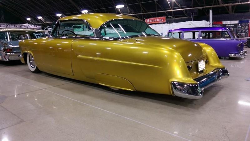 Mercury 1952 - 54 custom & mild custom - Page 3 10941012