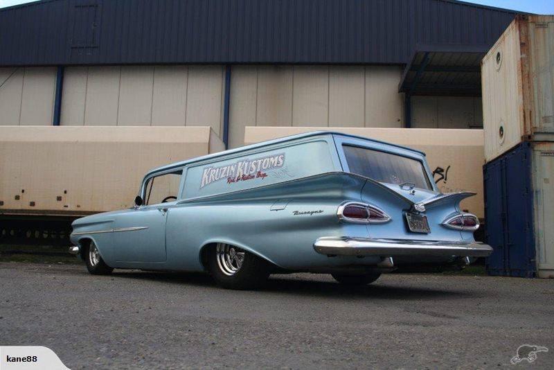 Chevy 1959 kustom & mild custom - Page 6 10941510