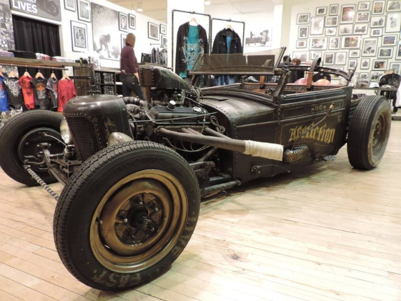 Rat Rods - Galerie - Page 5 10941911