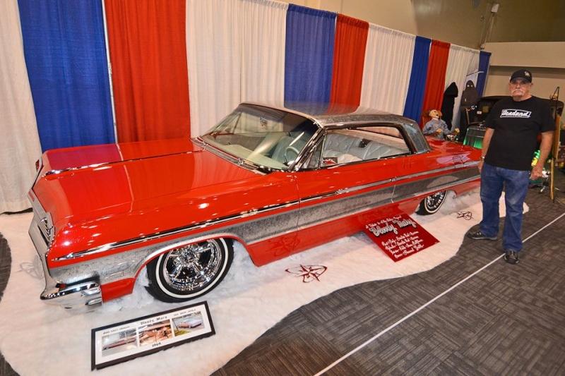 Chevrolet 1961 - 64 custom and mild custom - Page 2 10942711