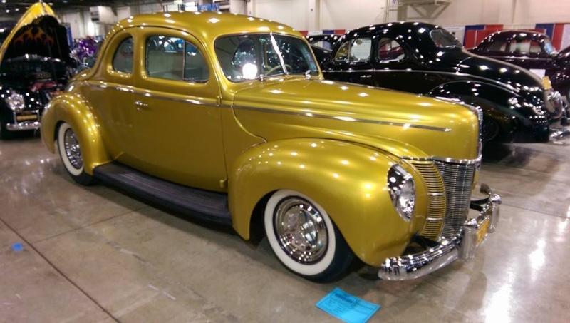 Ford & Mercury 1939 - 40 custom & mild custom - Page 5 10943610