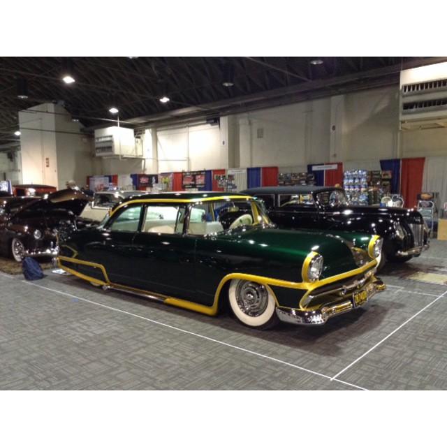 Ford 1955 - 1956 custom & mild custom - Page 4 10943712