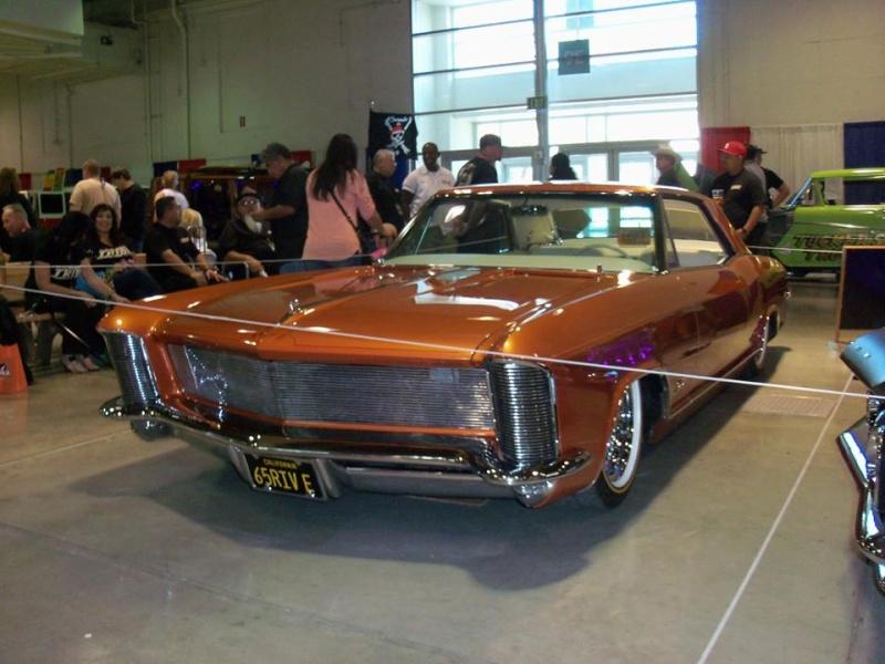 Buick Riviera 1963 - 1965 custom & mild custom - Page 2 10945012