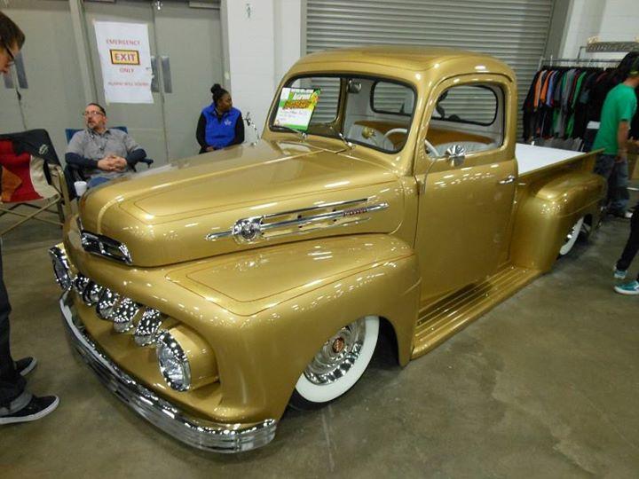 Ford¨Pick up 1948 - 1951 custom & mild custom 10945014